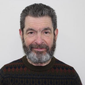 Geoffrey O'Donoghue, Lay Member for Patient and Public Involvement