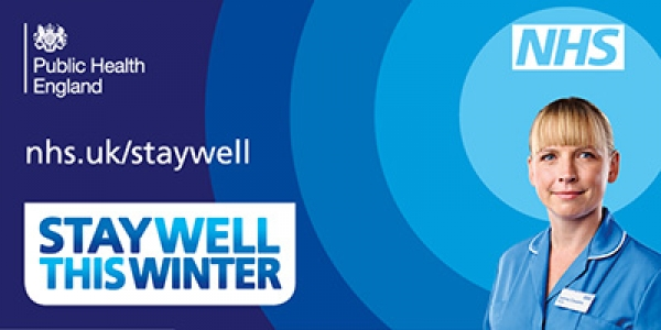 Stay well in winter