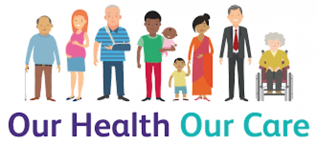 Our Health Our Care Joint Committee