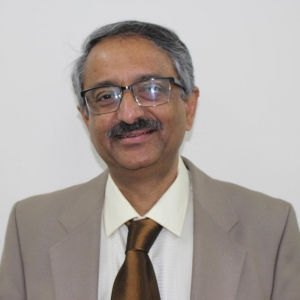 Dr Sumantra Mukerji, Chair and Clinical Leader